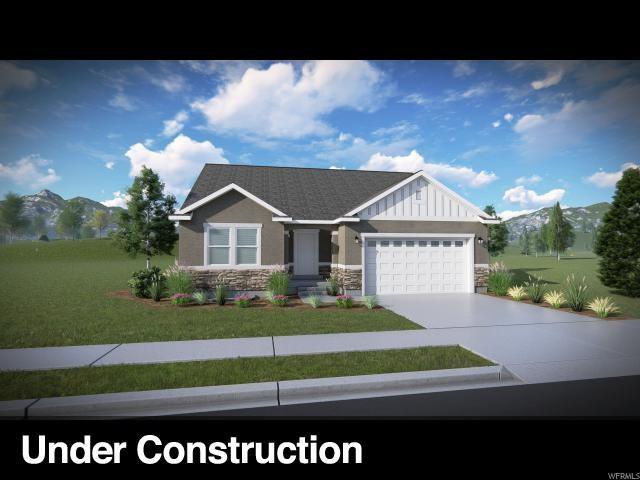 4069 W 1760 N #923, Lehi, UT 84043 (#1566907) :: Colemere Realty Associates