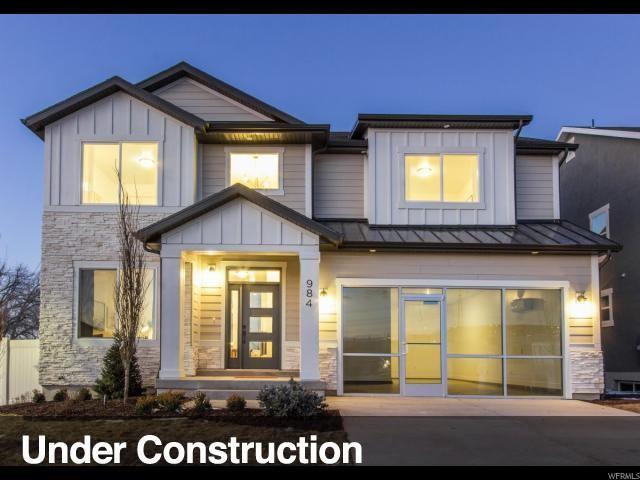 994 W Rutledge Rd #101, Bluffdale, UT 84065 (#1566919) :: Big Key Real Estate