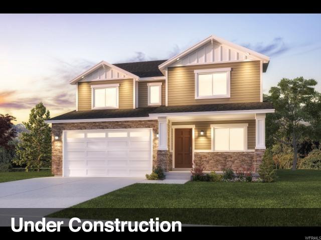 324 Bella Vida Dr, North Salt Lake, UT 84054 (#1566925) :: Powerhouse Team | Premier Real Estate