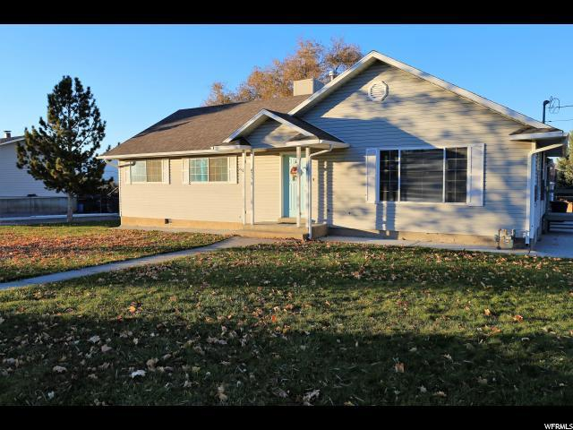 675 E 300 S, Payson, UT 84651 (#1566968) :: Action Team Realty