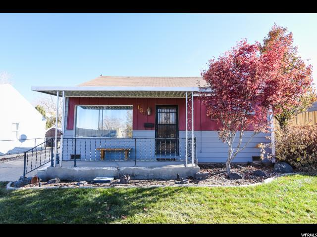 135 S First St E, Tooele, UT 84074 (#1566989) :: Eccles Group
