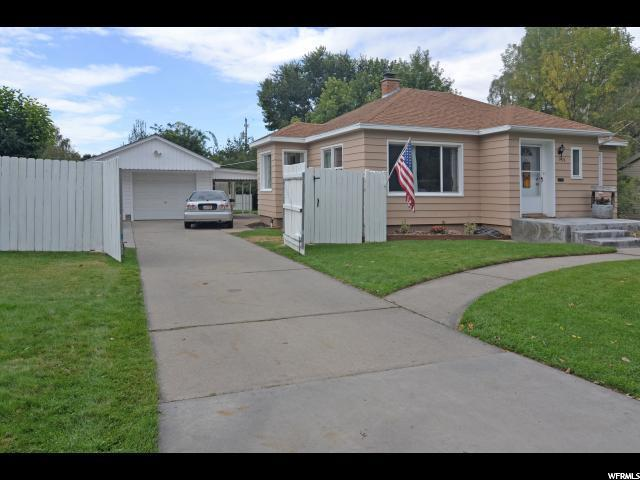 3473 S Vanburen Ave E, Ogden, UT 84403 (#1566995) :: The Utah Homes Team with iPro Realty Network