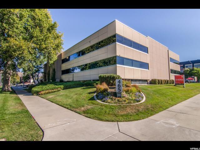465 S 400 E, Salt Lake City, UT 84111 (#1567014) :: The Utah Homes Team with iPro Realty Network