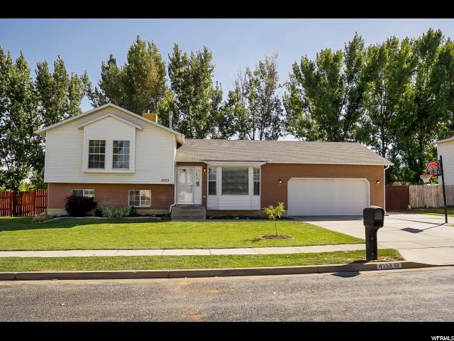 4553 W 1600 N, Plain City, UT 84404 (#1567018) :: Eccles Group