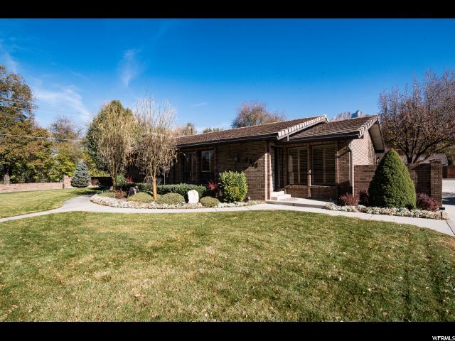 5601 S Oakedale Dr, Holladay, UT 84121 (#1567056) :: The Utah Homes Team with iPro Realty Network