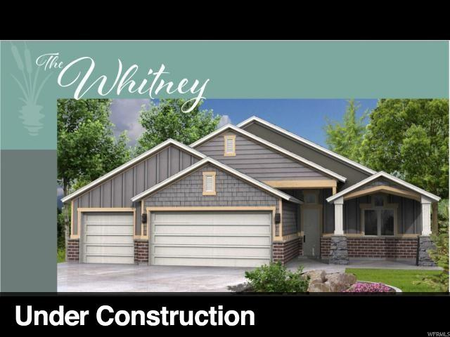 569 E Green Springs Way #223, South Weber, UT 84405 (#1567060) :: Red Sign Team