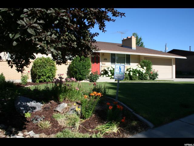 878 S 250 W, Orem, UT 84058 (#1567064) :: The Utah Homes Team with iPro Realty Network