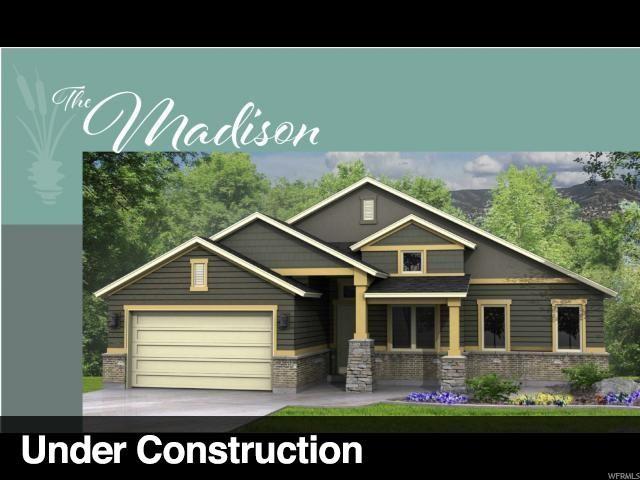 549 E Spaulding Way S #211, South Weber, UT 84405 (#1567072) :: Big Key Real Estate