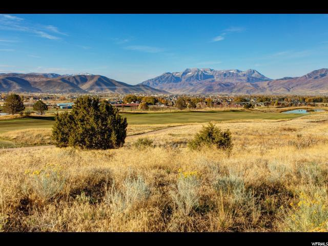 2452 E Copper Belt Way (719), Heber City, UT 84032 (#1567095) :: Keller Williams Legacy
