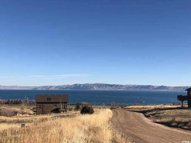 1465 N Sculpin Loop, Garden City, UT 84028 (#1567100) :: The Fields Team