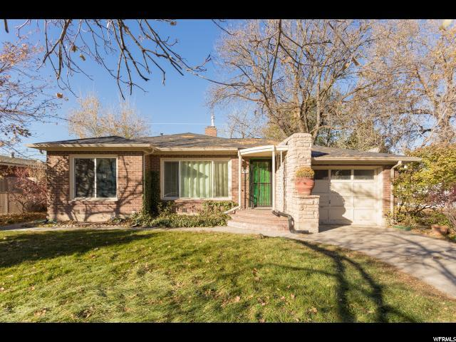 230 S 300 E, Provo, UT 84606 (#1567103) :: The Utah Homes Team with iPro Realty Network