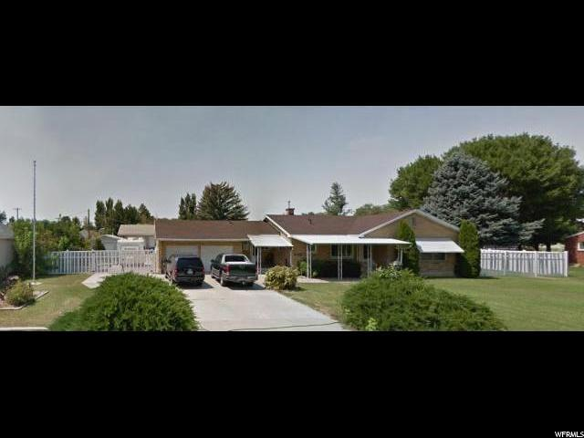 2605 N 4275 W, Plain City, UT 84404 (#1567107) :: Eccles Group