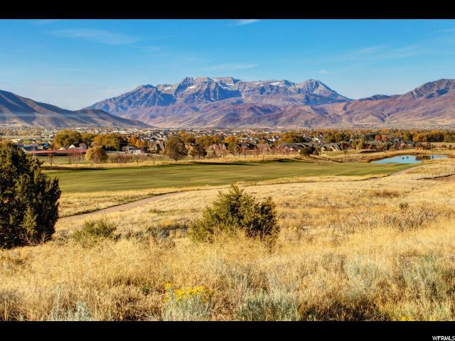 2426 E Copper Belt Way (720), Heber City, UT 84032 (#1567109) :: Keller Williams Legacy