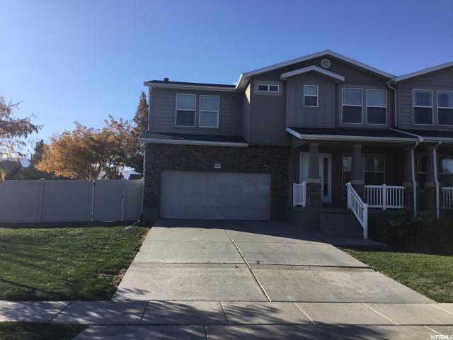 13328 S Woods Park Dr W, Herriman, UT 84065 (#1567121) :: The Utah Homes Team with iPro Realty Network