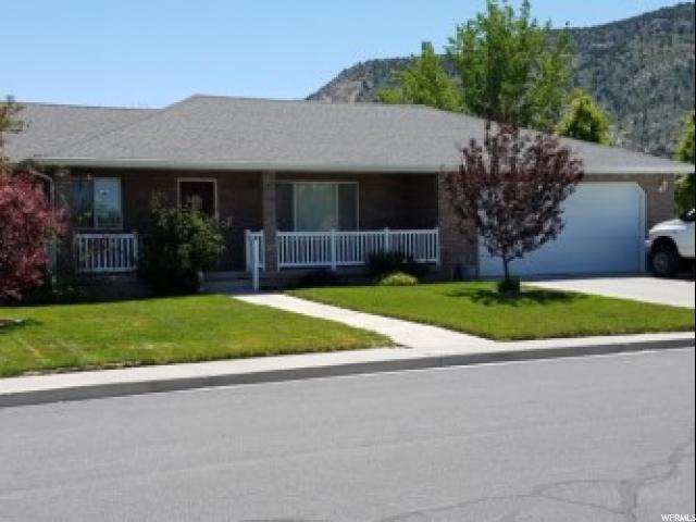 478 N 930 E, Nephi, UT 84648 (#1567133) :: Big Key Real Estate