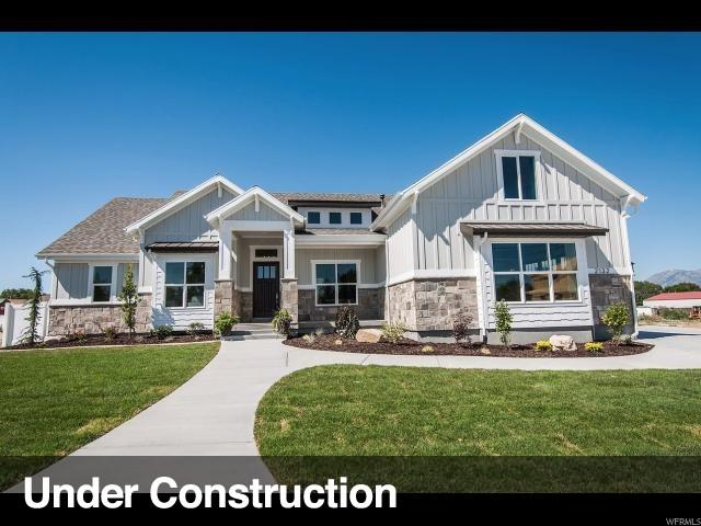 13283 S Blue Heeler Way #125, Riverton, UT 84065 (#1567149) :: Colemere Realty Associates