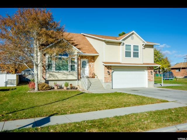 13426 S 1930 W, Riverton, UT 84065 (#1567154) :: Colemere Realty Associates