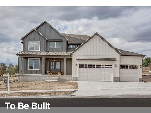 4072 W Sullivan Rd S #1, Riverton, UT 84065 (#1567185) :: Colemere Realty Associates