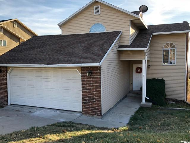 2128 E 2900 N, Layton, UT 84040 (#1567202) :: The Utah Homes Team with iPro Realty Network