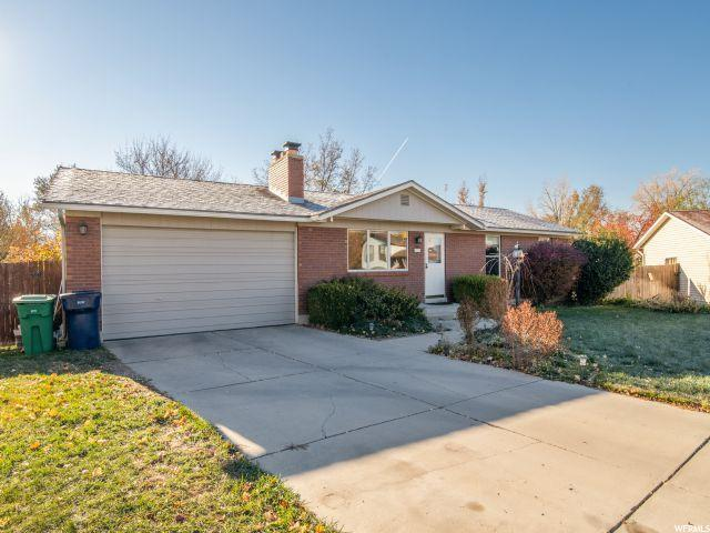 10279 S 610 E, Sandy, UT 84070 (#1567203) :: Exit Realty Success