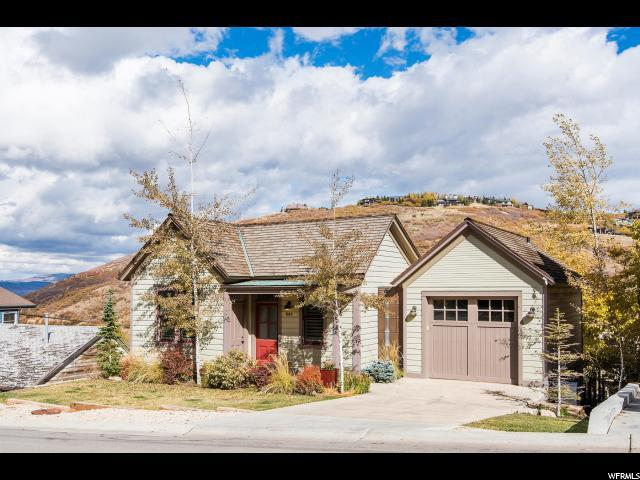 964 S Empire Ave, Park City, UT 84060 (#1567207) :: Bustos Real Estate | Keller Williams Utah Realtors
