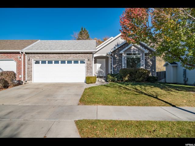 1076 N 1760 W, Provo, UT 84604 (#1567228) :: Big Key Real Estate