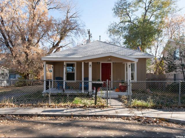 349 S Bothwell, Salt Lake City, UT 84116 (#1567232) :: Colemere Realty Associates