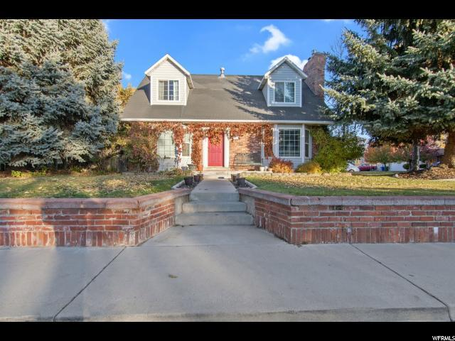 567 S 280 W, Orem, UT 84058 (#1567240) :: The Utah Homes Team with iPro Realty Network