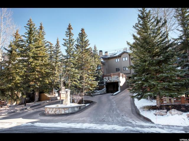 7720 Royal St Ct-10, Park City, UT 84098 (#1567257) :: The Utah Homes Team with iPro Realty Network