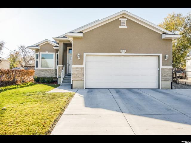 1241 W Arapahoe Ave, Salt Lake City, UT 84104 (#1567286) :: Colemere Realty Associates