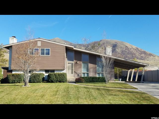 26 N 700 E, Brigham City, UT 84302 (#1567301) :: The Utah Homes Team with iPro Realty Network