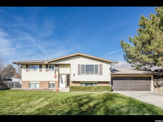 698 W 1285 N, Orem, UT 84057 (#1567303) :: The Utah Homes Team with iPro Realty Network