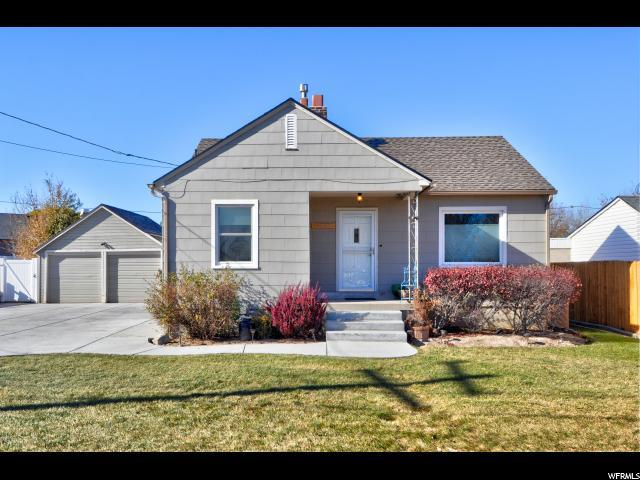 12802 S 1830 W, Riverton, UT 84065 (#1567304) :: Keller Williams Legacy