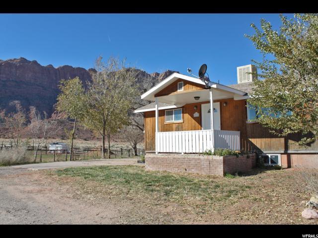 4326 Sunny Acres Ln, Moab, UT 84532 (#1567310) :: Bustos Real Estate | Keller Williams Utah Realtors