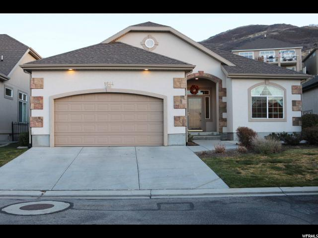 1644 E Rolling Green Dr, Draper, UT 84020 (MLS #1567334) :: Lawson Real Estate Team - Engel & Völkers