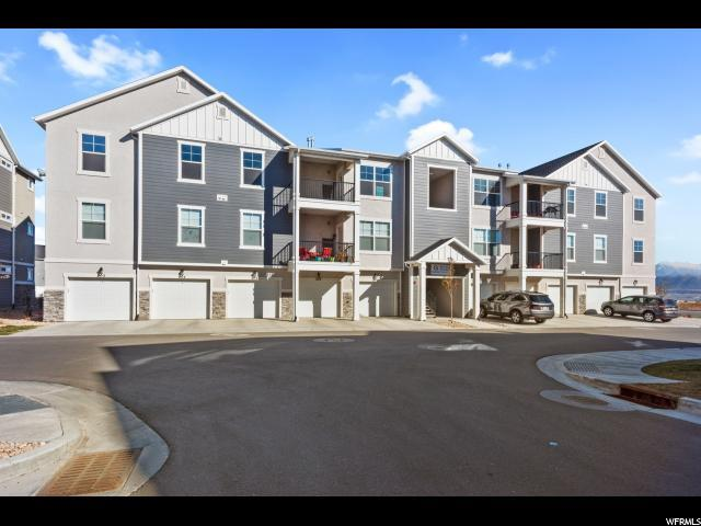 13239 S Dominica Ln #304, Herriman, UT 84096 (#1567340) :: Powerhouse Team | Premier Real Estate