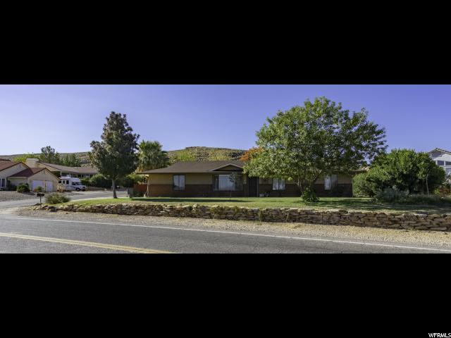 782 Fort Pierce Dr, St. George, UT 84790 (#1567352) :: Colemere Realty Associates