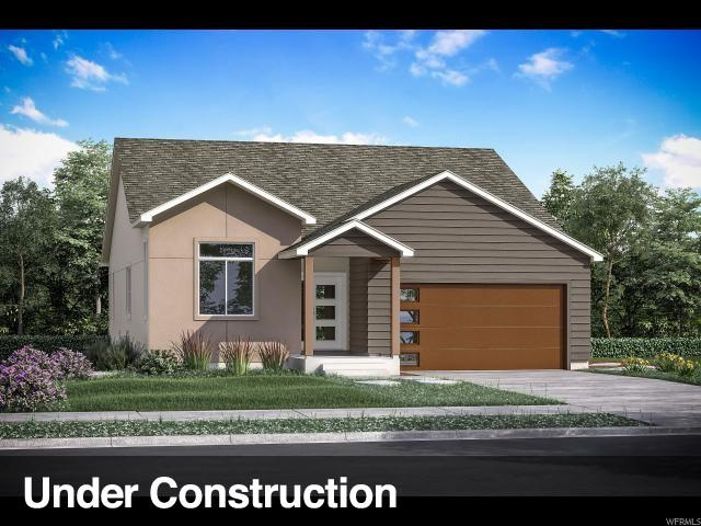 3479 S 500 E #126, South Salt Lake, UT 84106 (#1567381) :: goBE Realty