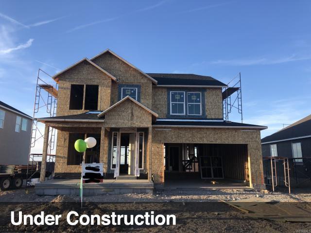 244 W Quartz Rd #516, Tooele, UT 84074 (#1567384) :: Big Key Real Estate