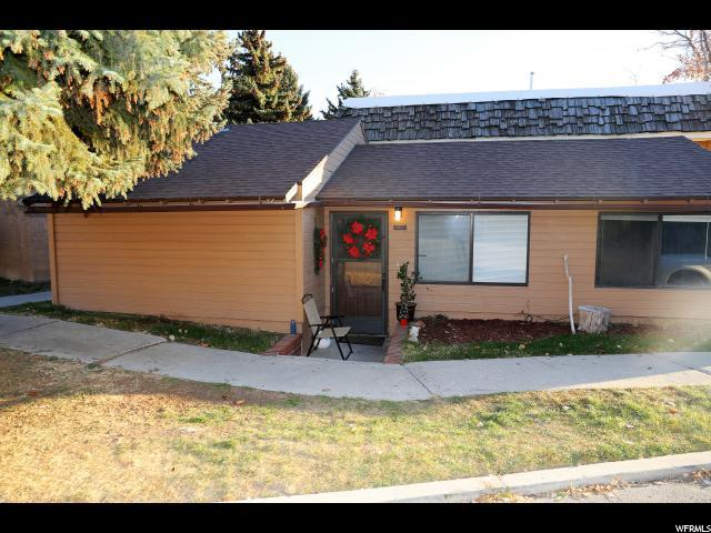 1421 W Arthur Dr, Provo, UT 84601 (#1567391) :: The Utah Homes Team with iPro Realty Network