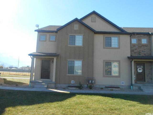 1837 E 280 S #616, Spanish Fork, UT 84660 (#1567429) :: Red Sign Team