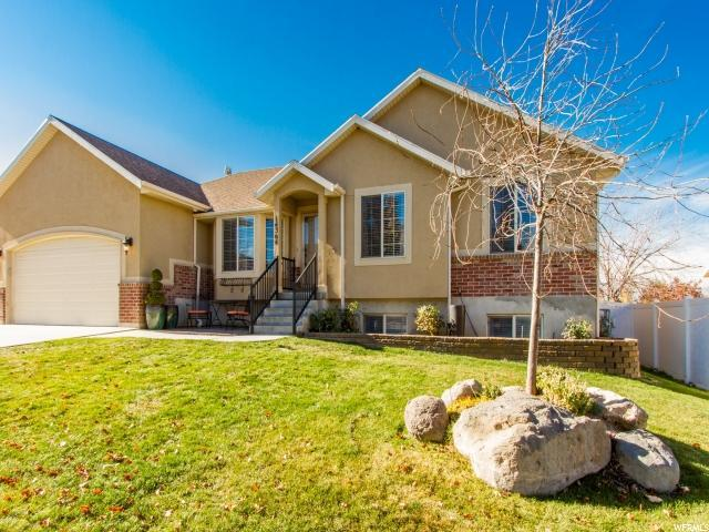 14364 Sun Bloom Ln, Herriman, UT 84096 (#1567431) :: The Utah Homes Team with iPro Realty Network