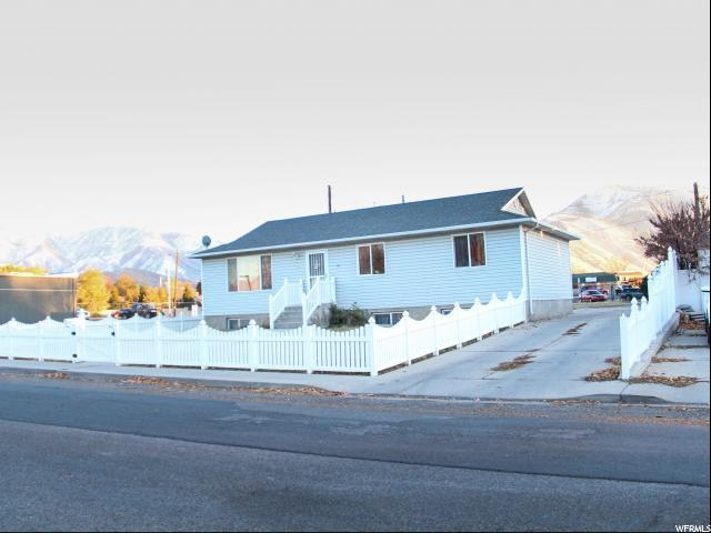 275 W 700 S, Payson, UT 84651 (#1567434) :: Action Team Realty