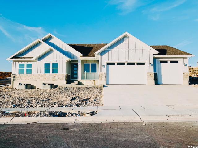 2925 E Lakeside Dr N, Eagle Mountain, UT 84005 (MLS #1567436) :: Lawson Real Estate Team - Engel & Völkers