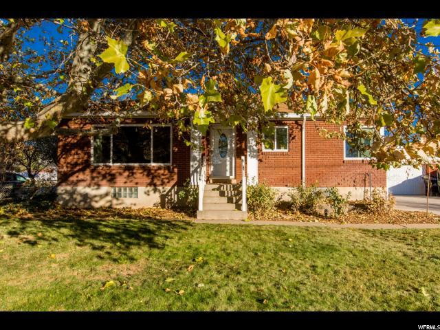 2407 S 2000 W, Syracuse, UT 84075 (#1567480) :: The Utah Homes Team with iPro Realty Network