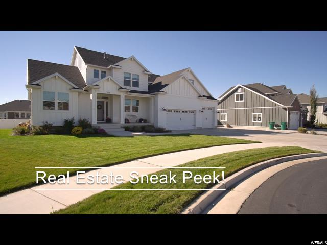 1315 W 650 S, Layton, UT 84041 (#1567495) :: The Utah Homes Team with iPro Realty Network