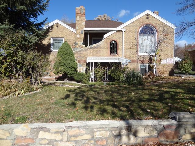 1827 E 2100 S, Salt Lake City, UT 84106 (#1567498) :: The Utah Homes Team with iPro Realty Network