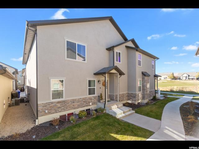3789 Cunninghill Dr, Eagle Mountain, UT 84005 (#1567500) :: Eccles Group