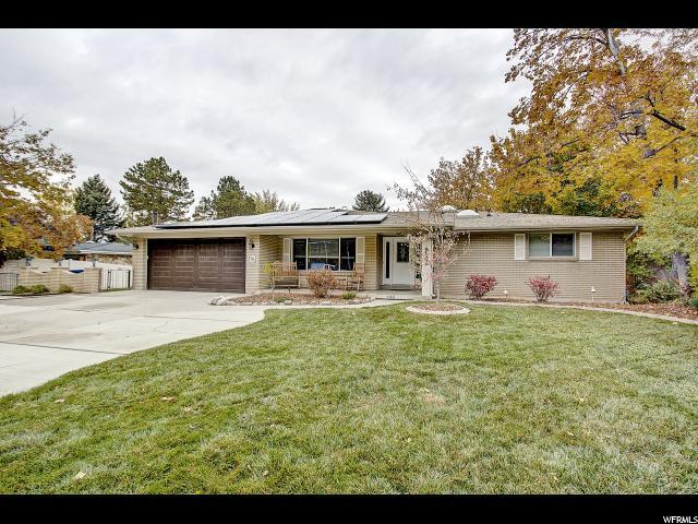2735 E Robidoux Rd S, Sandy, UT 84093 (#1567508) :: The Utah Homes Team with iPro Realty Network