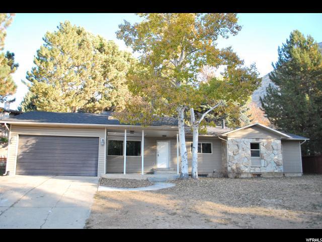 2888 N Cherokee Ln, Provo, UT 84604 (#1567523) :: Bustos Real Estate   Keller Williams Utah Realtors